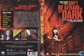 DVD / Video / Blu-ray - DVD - Don't Be Afraid Of The Dark