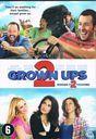 DVD / Video / Blu-ray - DVD - Grown Ups 2