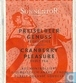 20 Preiselbeer Genuss