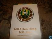 Ado Den Haag - 100 jaar