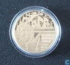 """Penningen / medailles - Fantasie munten - Nederland 100 euro 1998 """"M.H.Tromp"""""""