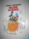 Nicotine Goudron