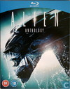 Alien Anthology [volle box]