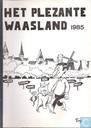 plezante Waasland 1985