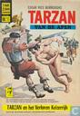 Tarzan en het verloren keizerrijk