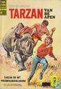 Tarzan en het Vreemdelingenlegioen