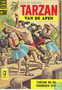 Tarzan en de verboden stad