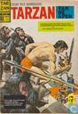 De jungle-gladiator
