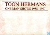 One Man Shows 1958-1997 [lege box]
