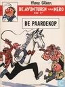 Comics - Nero und Co - De paardekop