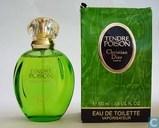 Perfume bottles - Dior, Christian - Tendre Poison EdT 100ml vapo box