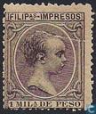 Roi Alphonse XIII