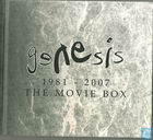 DVD / Video / Blu-ray - DVD - 1981-2007 The Movie Box