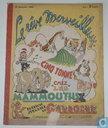 Le rêve merveilleux - Madame cinq tonnes chez les mammouths