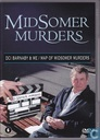 DCI Barnaby & Me + Map of Midsomer Murders