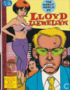 The Manly World of Lloyd Llewellyn