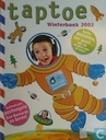 Taptoe winterboek 2002