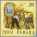 Postage Stamps - Romania [ROU] - Ice Hockey World Championships