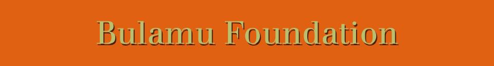 Bulamu Foundation