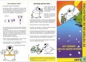 De fietser en de verlichting