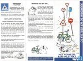 De fietser en de wegkode