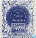 fórmula Diurética