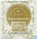 fórmula Expectorante