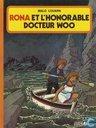 Rona et l'honorable docteur Woo