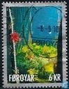 Postage Stamps - Faroe Islands - Underwater World