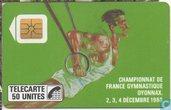 FFG - OYONNAX Gymnastique
