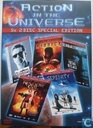 The Chronicles of Riddick + Resident Evil + Total Recall + Serenity + Judgement Day [volle box]
