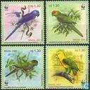 WWF-Brazilian Parrots