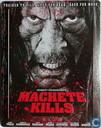 DVD / Vidéo / Blu-ray - Blu-ray - Machete Kills