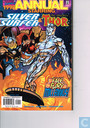 Silver Surfer / Thor Annual 1998