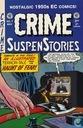 Crime Suspenstories 7