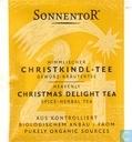 24 Himmlischer CHRISTKINDL-TEE Gewürz-Kräutertee   Heavenly CHRISTMAS DELIGHT TEA Spice-Herbal Tea