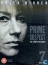 Prime Suspect The Complete Series