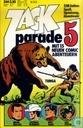 Zack Parade 5