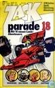 Zack Parade 18