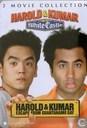 Harold & Kumar go to White Castle + Harold & Kunar Escape from Guantanamo Bay