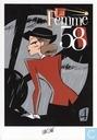 La femme 58 - 4