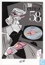 La femme 58 - 5
