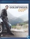 DVD / Vidéo / Blu-ray - Blu-ray - Goldfinger