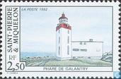 Galantry lighthouse