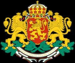 Bulgarije [BGR]