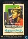 DVD / Video / Blu-ray - DVD - Mujer sin Pasado