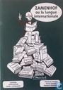 Zamenhof ou la langue international