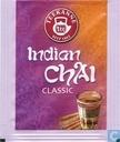 Theezakjes en theelabels - Teekanne - Indian Chai