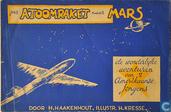 Per atoomraket naar Mars