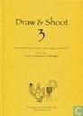 Draw & Shoot - Een fotoboek met stripauteurs